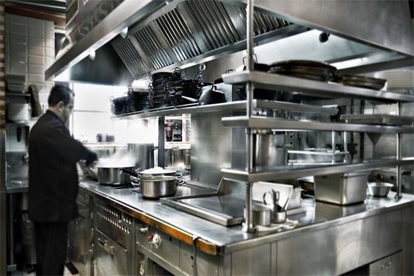 济南厨房排烟设备